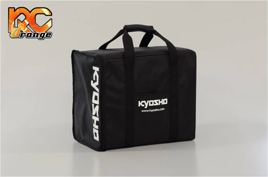 KYOSHO - 87613 - Sac de transport Taille S - 250x410x360