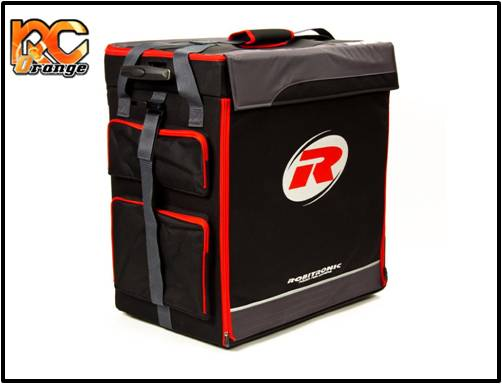 ROBITRONIC - R14001 - Sac de transport XXXL dimension LxHxP: 550x580x360mm