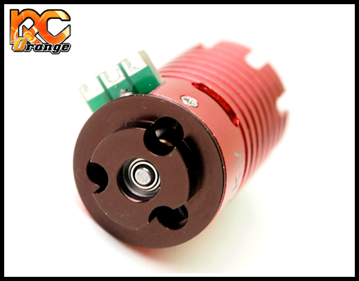 PN RACING - 150035 - V3 - VE - Moteur Brushless 3500KV V3 (PNWC stock)
