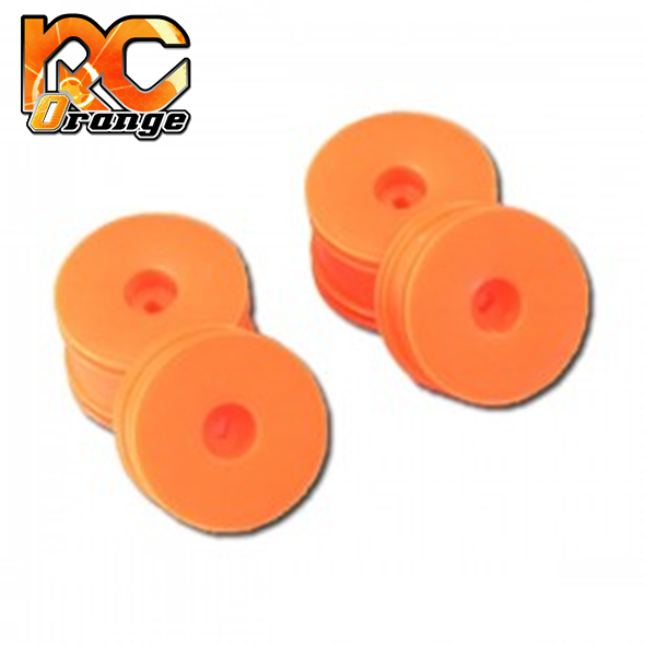 KYOSHO - Mini-Z Buggy - MBH002KO - 4 jantes - ORANGE