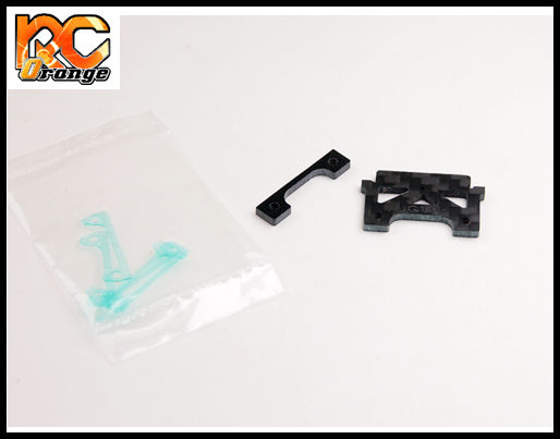 PN RACING - CP950 - Support carrosserie en carbone Jomurema GT01