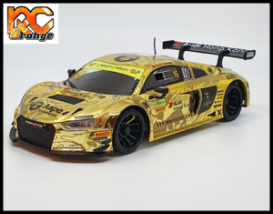 GL20RACING20 20GBL005 R8LMS