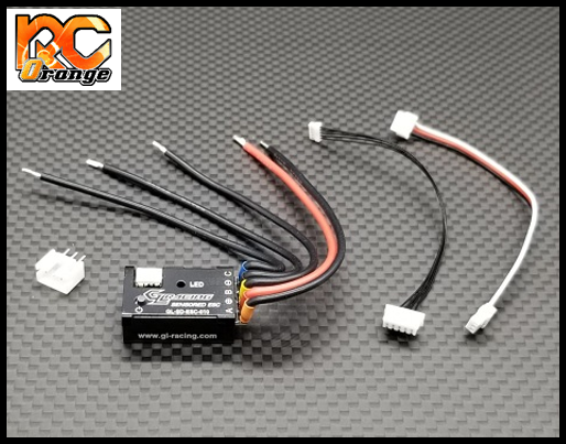 GL20RACING20 20GL SD ESC 01020 20Brushless20sensored20ESC