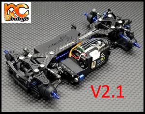 GLA V2.1 98MM RTR 5250