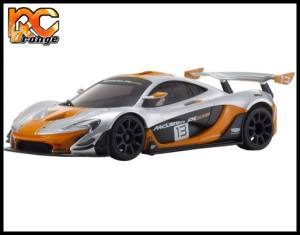 KYOSHO20 20MZP235SO20 20Autoscale20 20W.MM .9820 20McLaren20P120GTR20silver20orange201