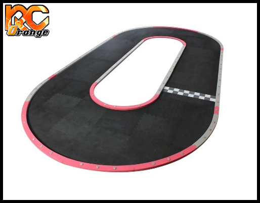 RCP TRACK MINI Z C15052