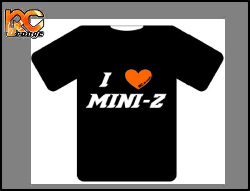 T shirt20RCOrange20f