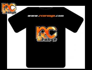 T shirt20RCOrange20r