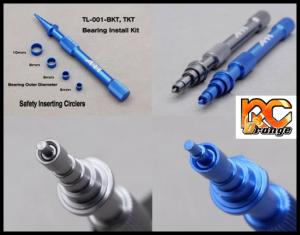 TL 001 TKT201