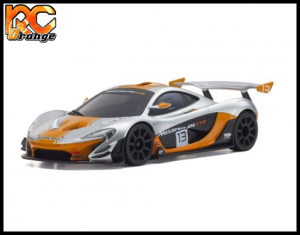 KYOSHO Mini z 32324SO 1