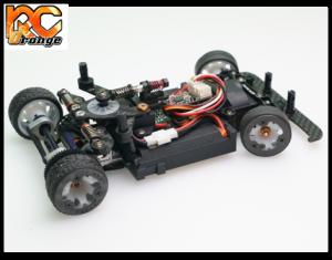 PN Racing MR2085 C
