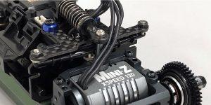 mzw310 souchaku compressor