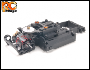 PN RACING MR3311 Pod arriere Mini Z V4 94 98 mm 1