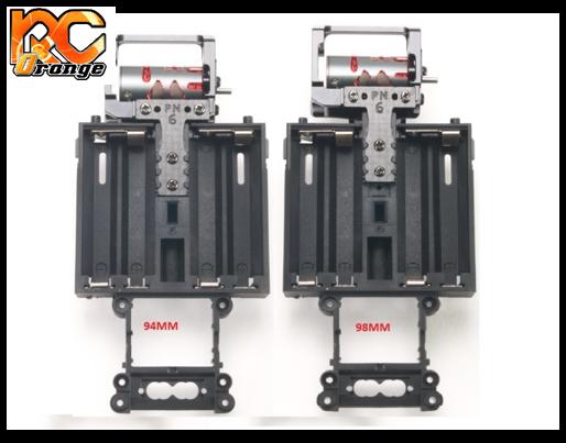 PN RACING MR3311 Pod arriere Mini Z V4 94 98 mm 3