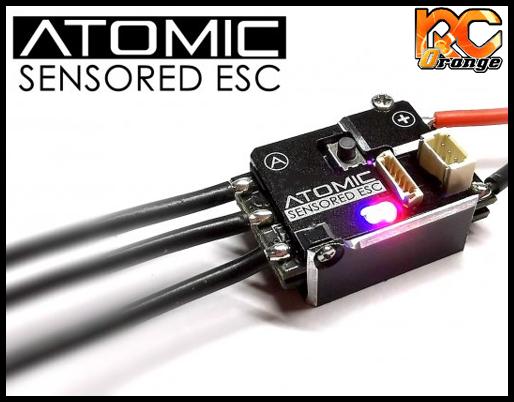 ATOMIC AESC01 ESC