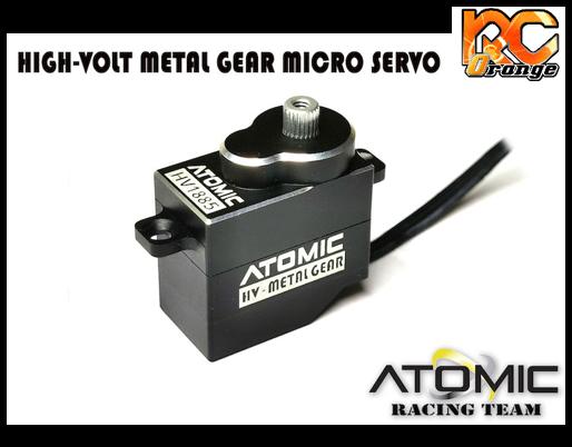 ATOMIC AESC02