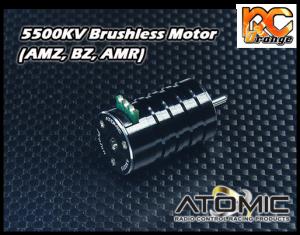 ATOMIC MO 039