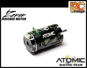 ATOMIC MO 043
