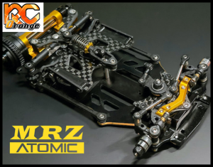 ATOMIC MRZ KIT