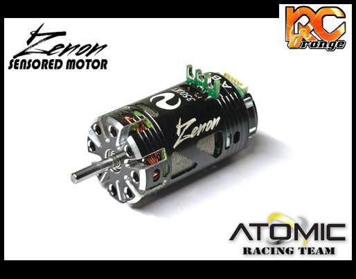 Atomic MRZ MINI Z 1 28 MO 042