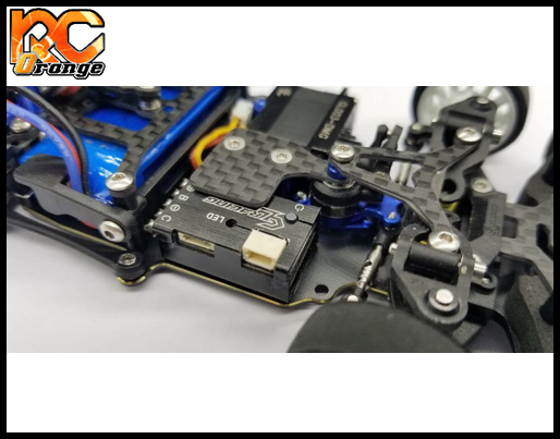 GL SD ESC 010T Change on off position only MINI Z GL RACING 1 28 2