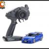 KYOSHO MINI Z AWD NISSAN SKYLINE GT R NISMOR33 Blue Readyset t MA 020 KT531P 32616BL