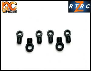 Kit chapes RTA RT010