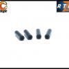 Kit colonnes plaque friction RTA RT023