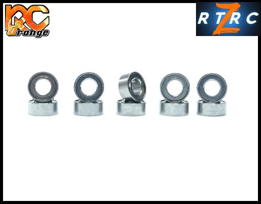 Kit roulement RTA RT005