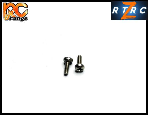 Kit vis M1.6x4 TCBL RTA RT030