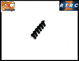 Kit vis M2x5 TFHC RTA RT033