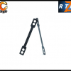 Lames carbone dorigine pour chassis RTA. RT014