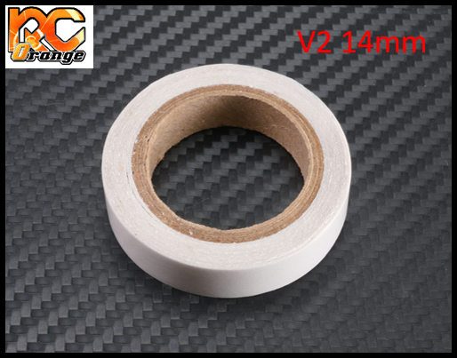 PN RACING 700508A This is V2 strong double side tape for Mini Z racer wheel