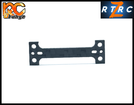 Plaque carbone supports differentiel RTA RT024