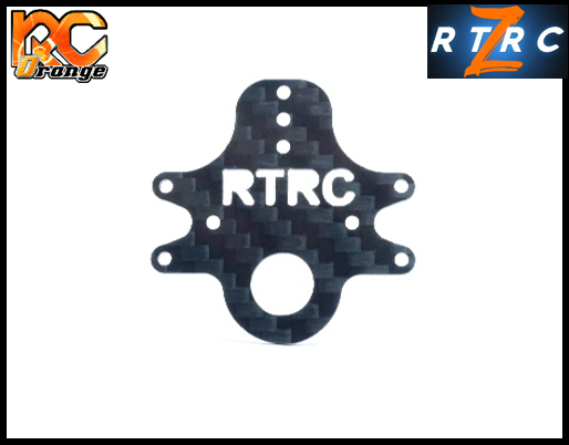 Plaque de friction RTA RT016