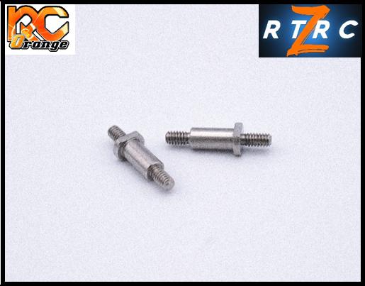 RC ORANGE RTRC RT005V1.2 – Axes fusees RTA V1.2