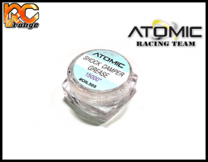 ATOMIC GREASE 15000 DAMPER OIL505
