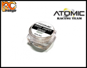 ATOMIC GREASE 45000 DAMPER OIL504