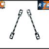 RTRC – RT051 – lames carbones 102mm Medium pour RTA