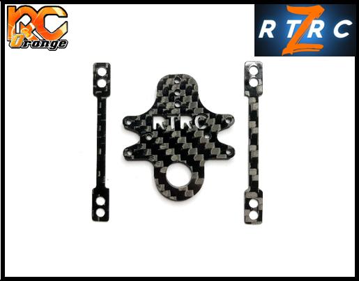 RTRC – RT070 – Ce kit vous permet de modifier lempattement de votre RTA de 98mm a 102mm.