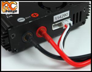 RC ORANGE 700253 PN RACING MINI Z cordon de charge lipo 2S GL RACING ATOMIC 1