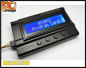 RC ORANGE Atomic MRZ MINI Z 1 28 AESC01 P 1