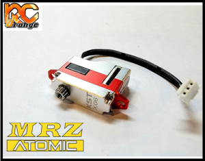 RC ORANGE Atomic MRZ MINI Z 1 28 MRZ 01 X06