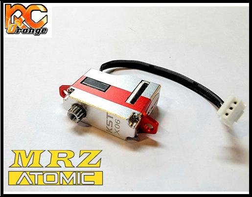 RC ORANGE Atomic MRZ MINI Z 1 28 MRZ 01 X06