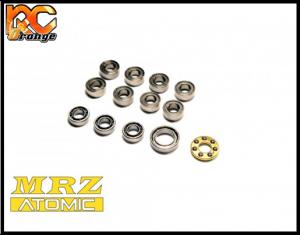 RC ORANGE Atomic MRZ MINI Z 1 28 MRZ 16