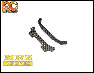 RC ORANGE Atomic MRZ MINI Z 1 28 MRZ 29