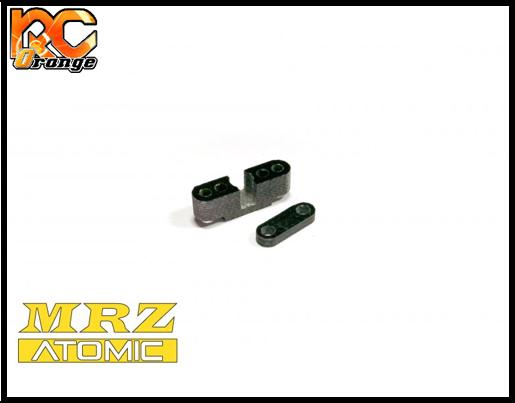 RC ORANGE Atomic MRZ MINI Z 1 28 MRZ 30