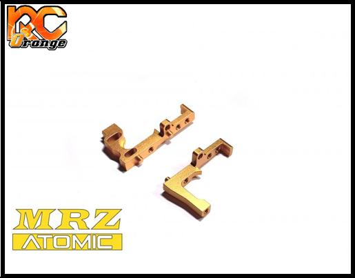 RC ORANGE Atomic MRZ MINI Z 1 28 MRZ 31