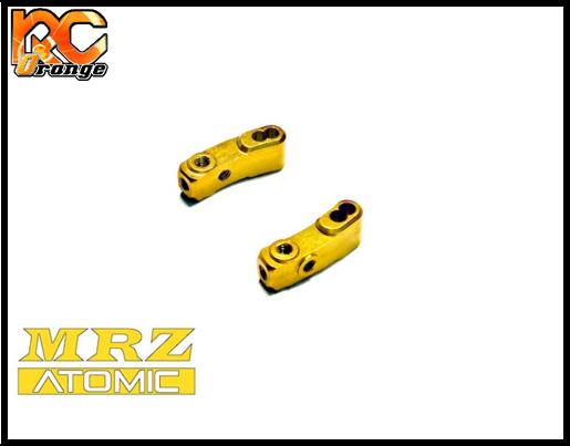 RC ORANGE Atomic MRZ MINI Z 1 28 MRZ UP09