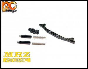 RC ORANGE Atomic MRZ MINI Z 1 28 MRZ UP18 1